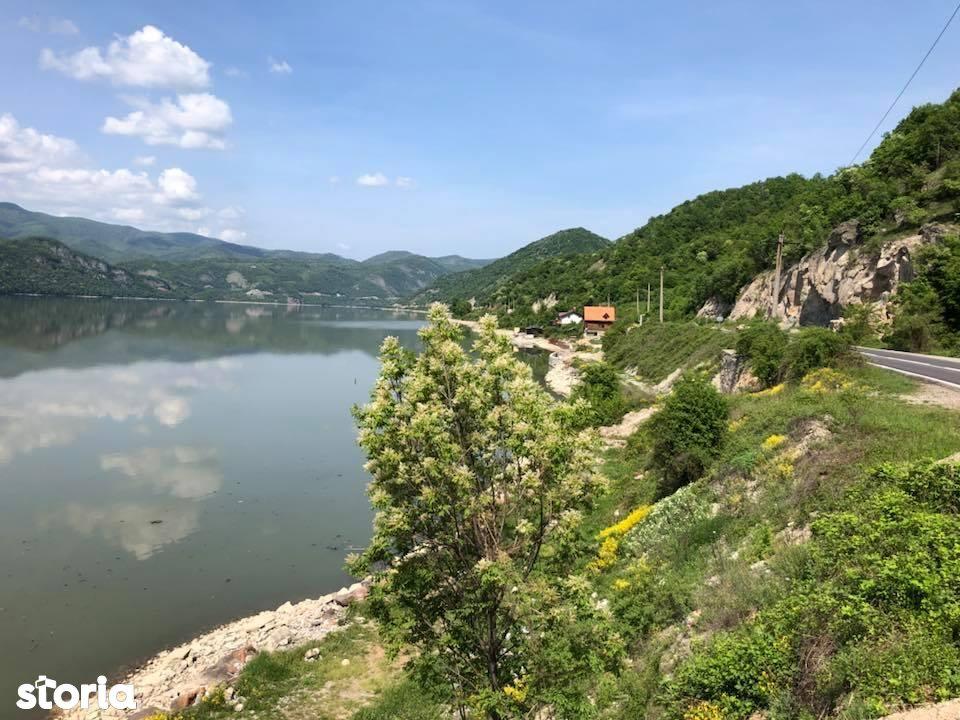 Teren de Vanzare, Mehedinți (judet), Sviniţa - Foto 7