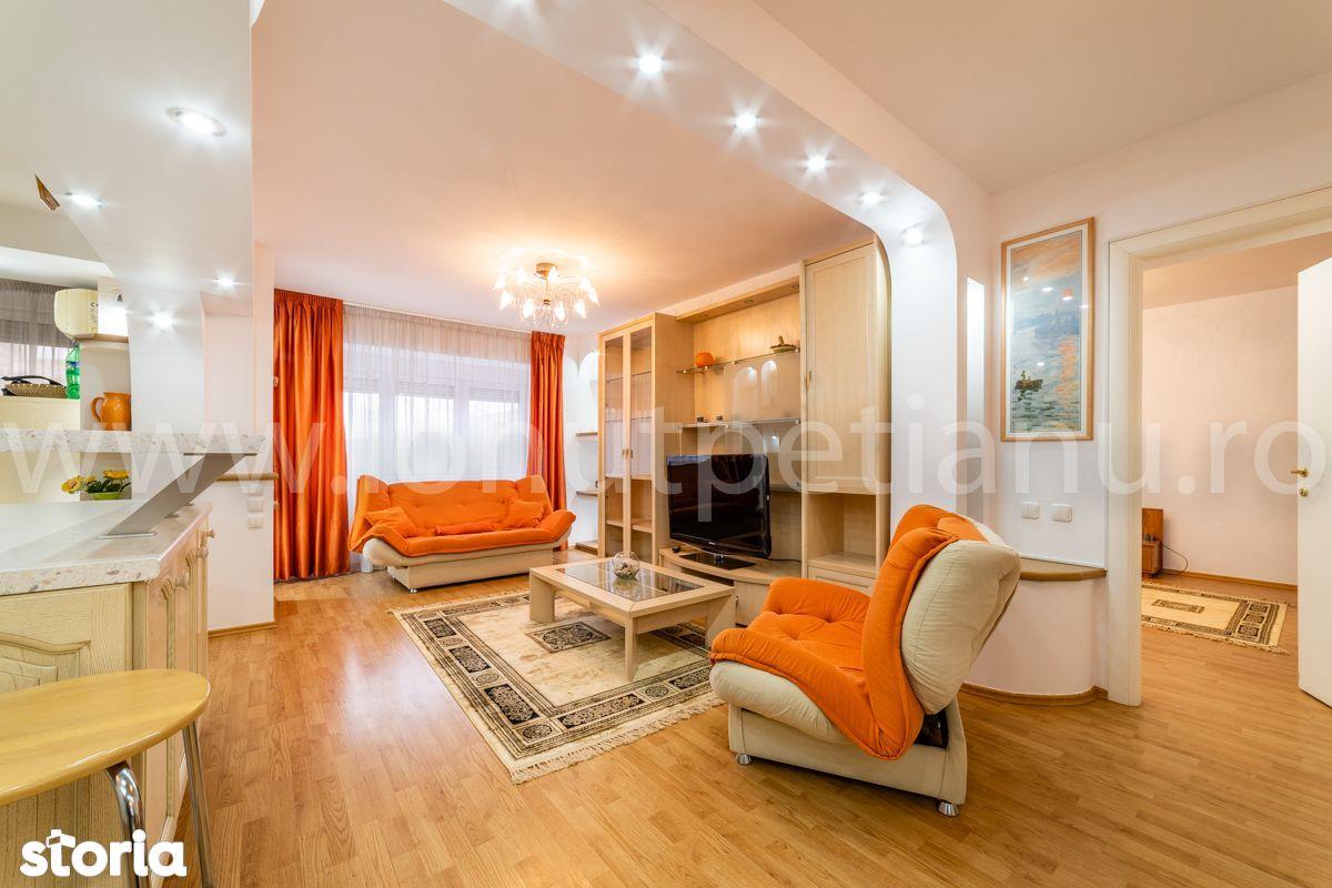Apartament de inchiriat, București (judet), Piața Regina Maria - Foto 1