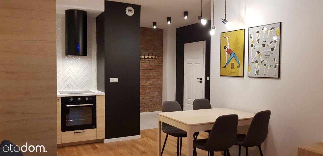 Mieszkanie na wynajem, Kraków, Zabłocie - Foto 1