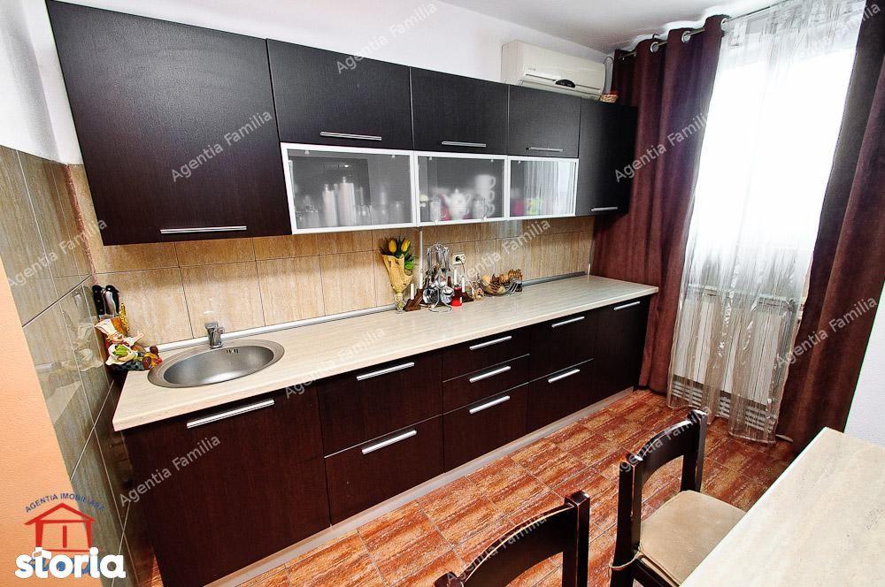 Apartament de vanzare, Galati, Micro 20 - Foto 8