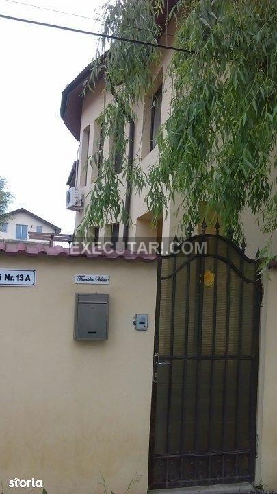 Casa de vanzare, București (judet), Strada Primăverii - Foto 2