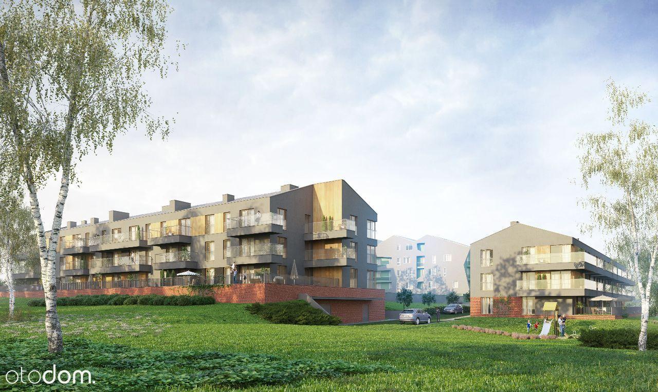 Mieszkanie na sprzedaż, Lublin, Ponikwoda - Foto 2
