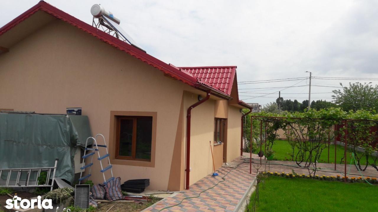 Casa de vanzare, Dolj (judet), Craiova - Foto 11