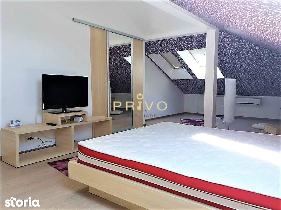 Apartament de inchiriat, Cluj (judet), Strada Câmpului - Foto 6