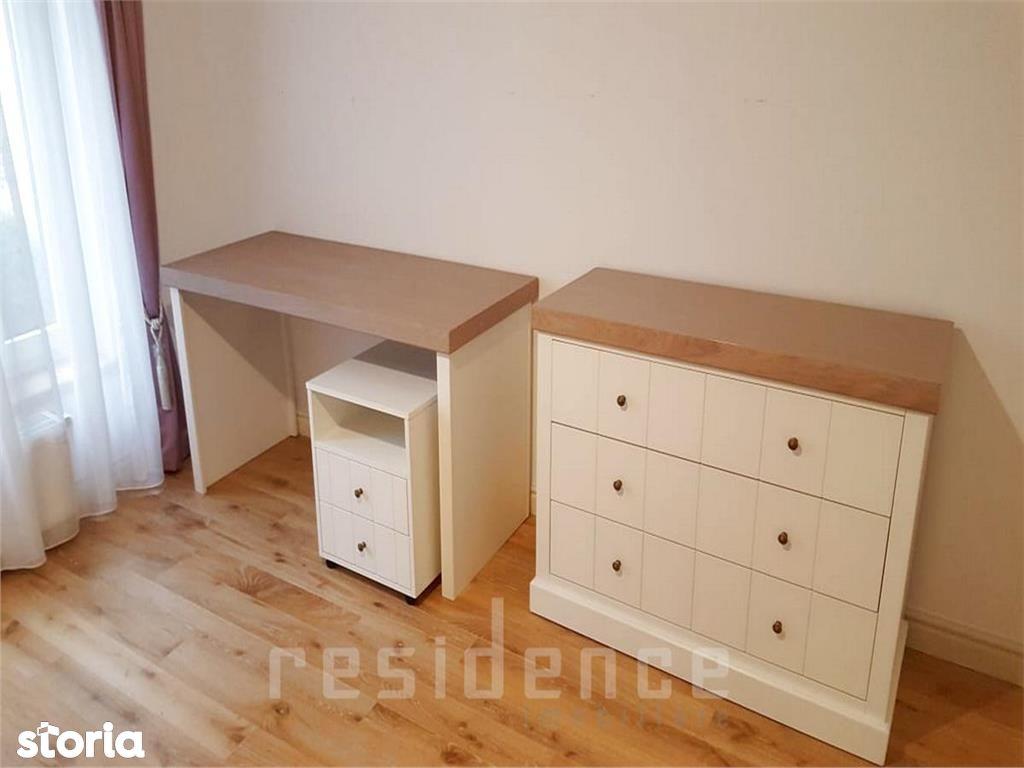 Apartament de inchiriat, Cluj (judet), Strada Anatole France - Foto 14