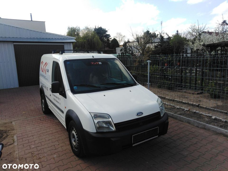Ford Transit Connect  Ford Transit Connect - 10