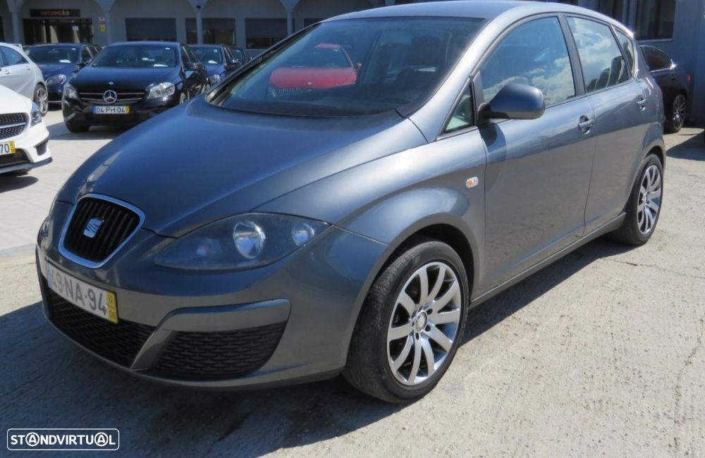 SEAT Altea 1.6 TDi Reference Eco.Start-Stop - 1