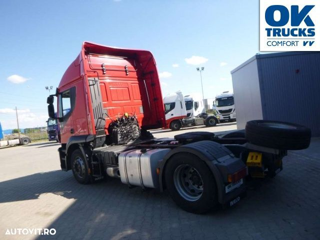 Iveco AT440S46TP - 2