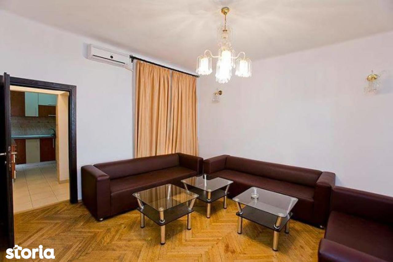 Apartament de inchiriat, Bucuresti, Sectorul 1, Calea Victoriei - Foto 4