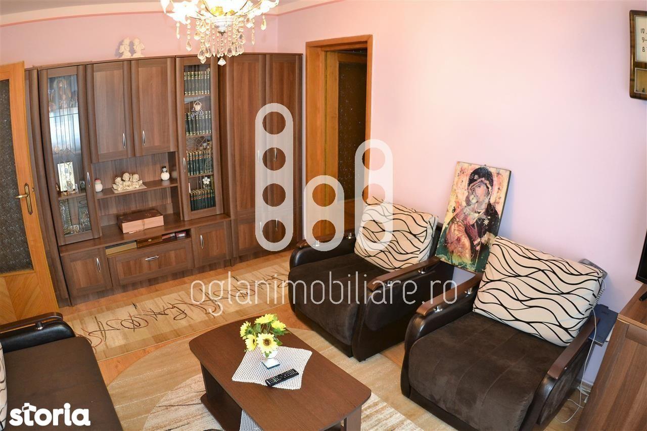 Apartament de vanzare, Sibiu (judet), Strada Țiglarilor - Foto 3