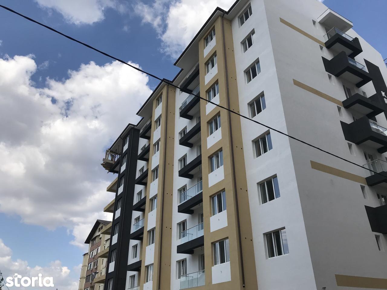 Apartament de vanzare, Ilfov (judet), Latin - Foto 4