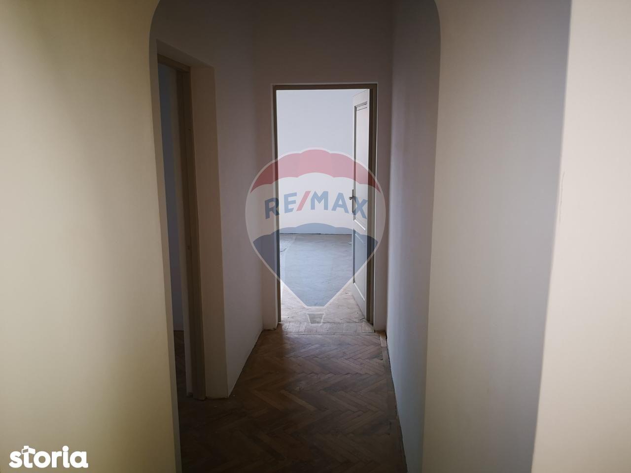 Birou de inchiriat, Cluj (judet), Strada Ilie Măcelaru - Foto 13