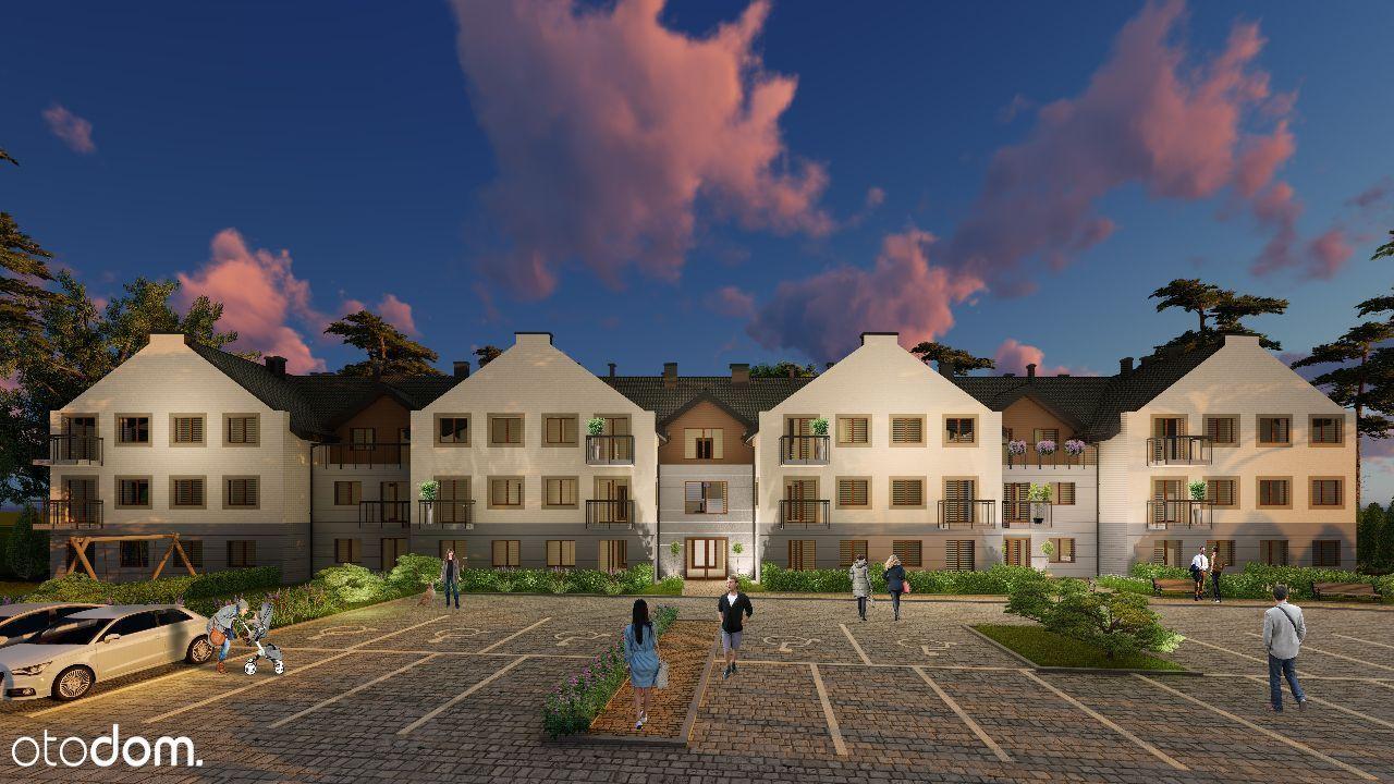 Mieszkanie na sprzedaż, Kamieniec Wrocławski, wrocławski, dolnośląskie - Foto 1013