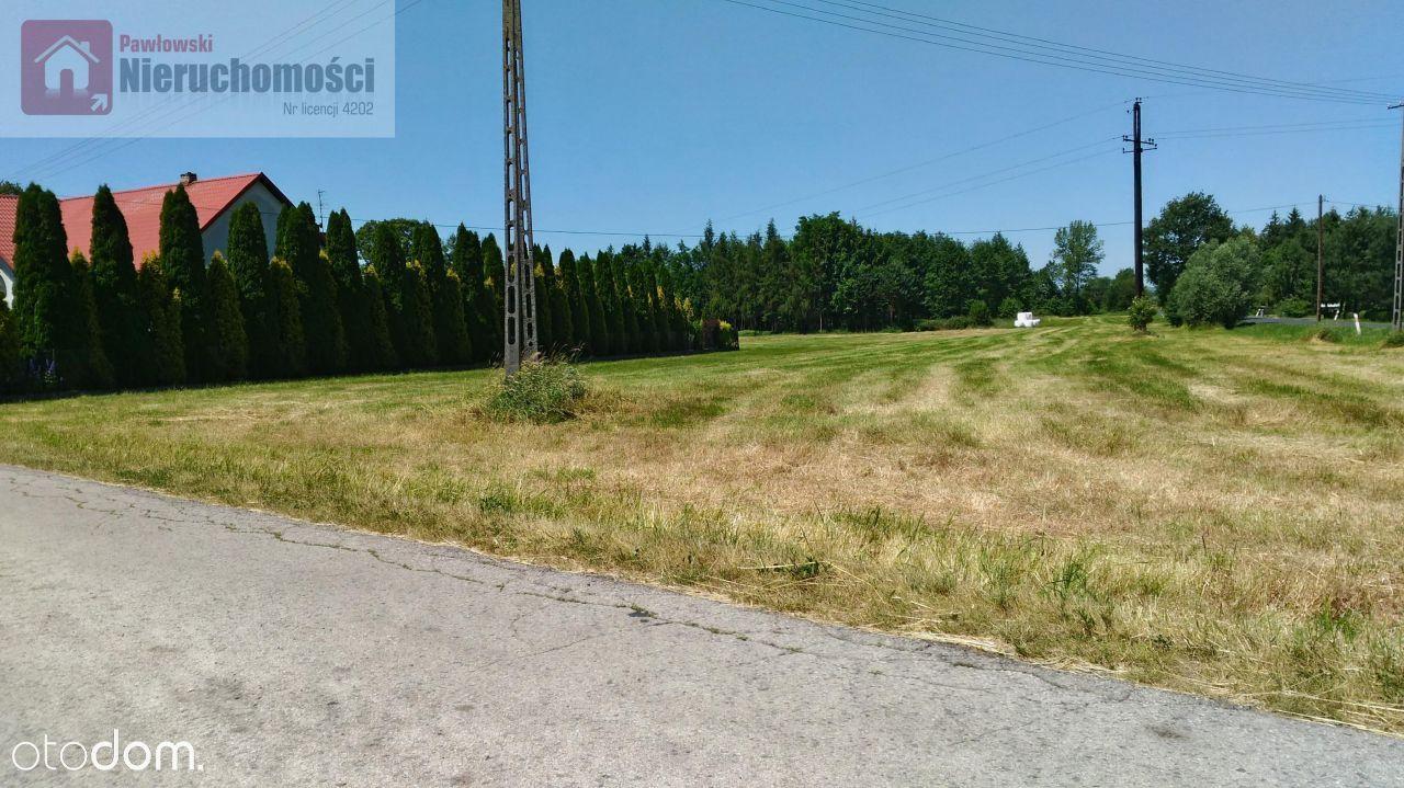 Działka na sprzedaż, Wielkie Drogi, krakowski, małopolskie - Foto 2