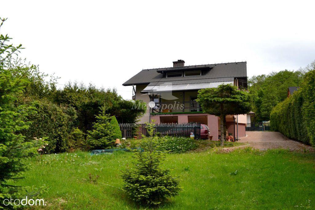 Dom na sprzedaż, Wilkowice, bielski, śląskie - Foto 1