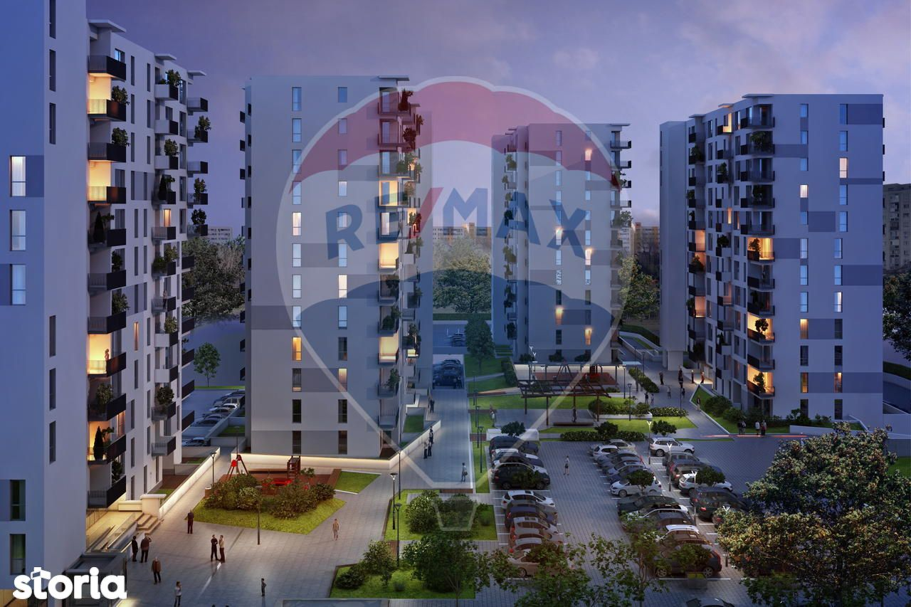 Apartament de vanzare, București (judet), Strada Soldat Marin Savu - Foto 15
