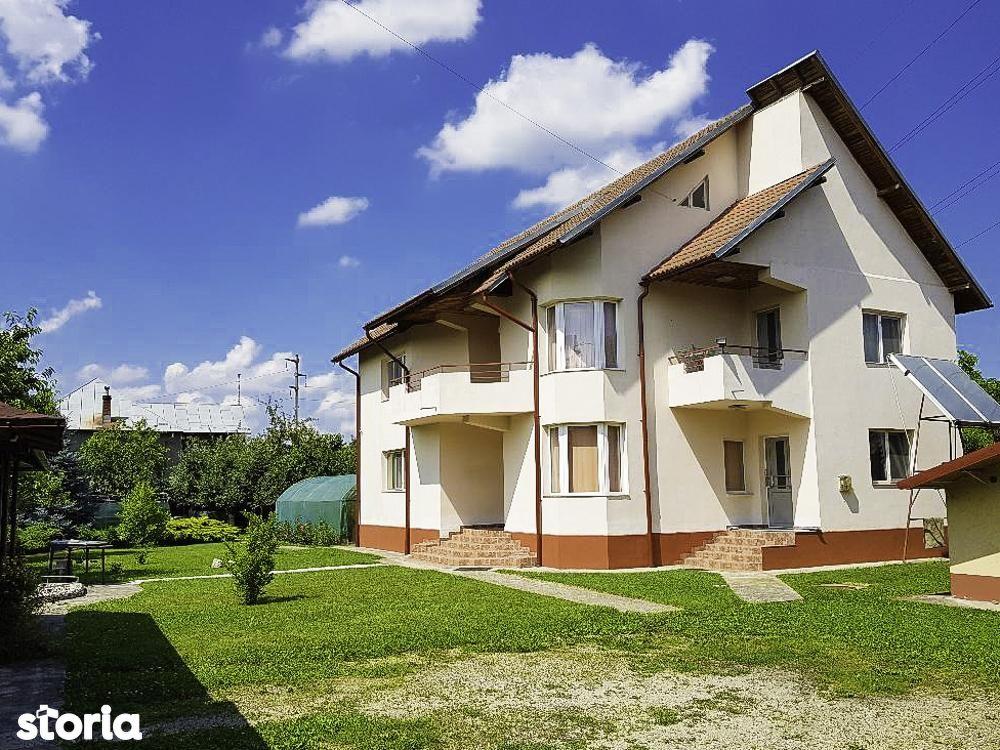 Casa de vanzare, Argeș (judet), Strada DN73 - Foto 1