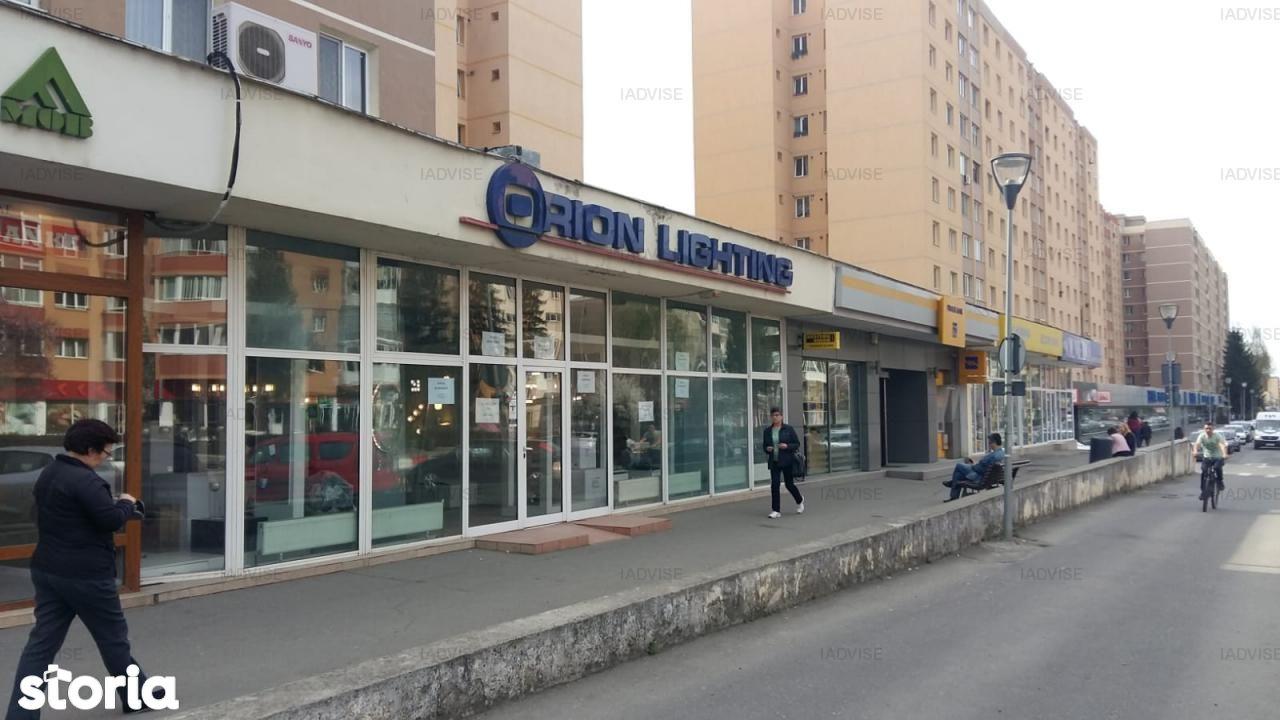 Spatiu Comercial de inchiriat, Brașov (judet), Strada Uranus - Foto 1