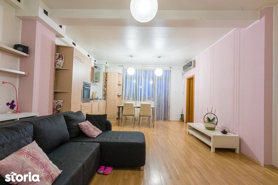 Apartament de vanzare, Ilfov (judet), Voluntari - Foto 1