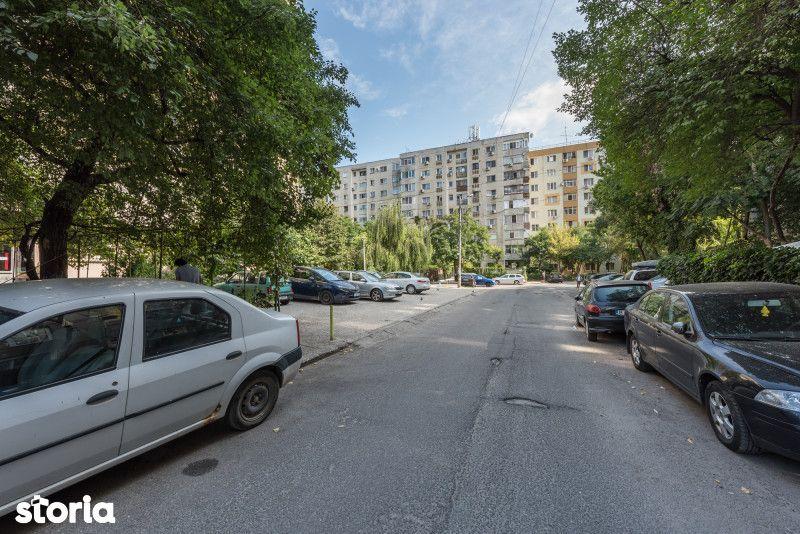 Apartament de vanzare, București (judet), Crângași - Foto 11