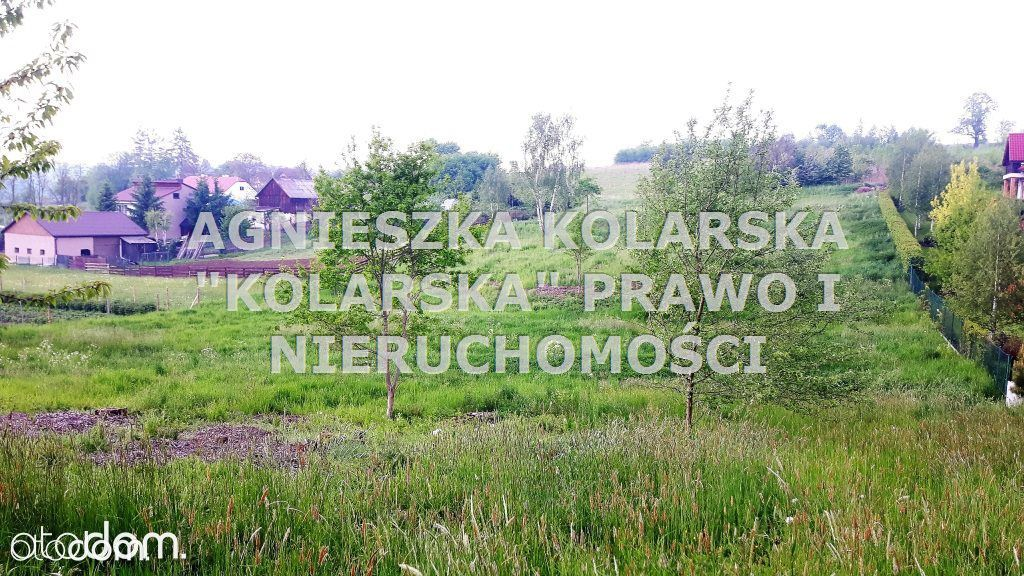 Działka na sprzedaż, Januszowice, krakowski, małopolskie - Foto 15