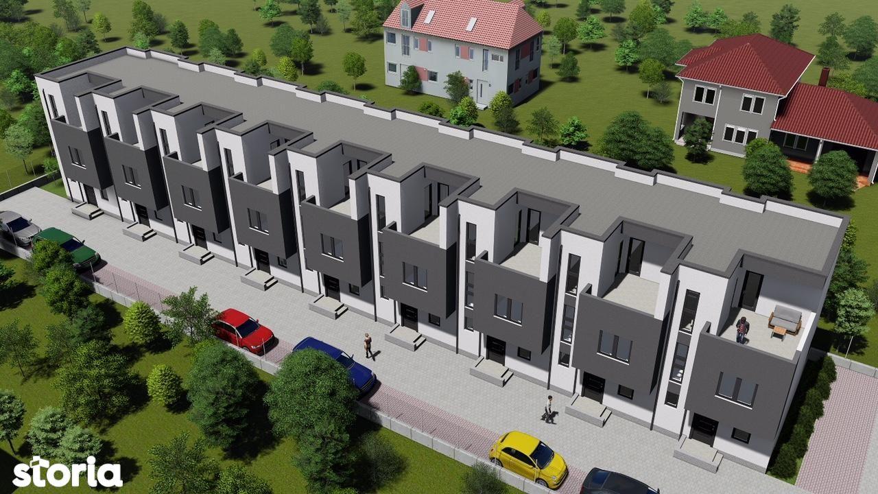 Casa de vanzare, Ilfov (judet), Popeşti-Leordeni - Foto 4