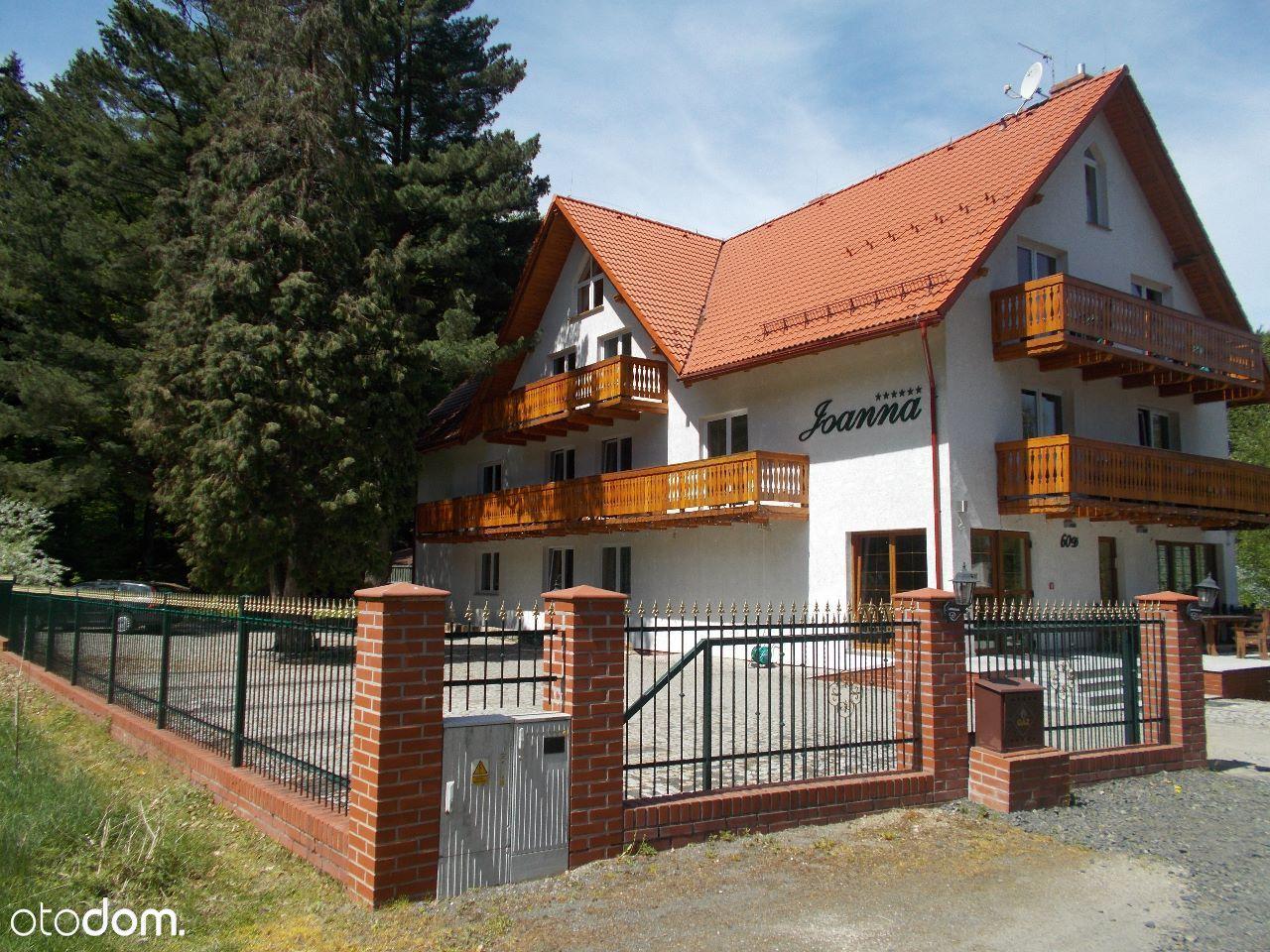Dom na sprzedaż, Szklarska Poręba, jeleniogórski, dolnośląskie - Foto 1