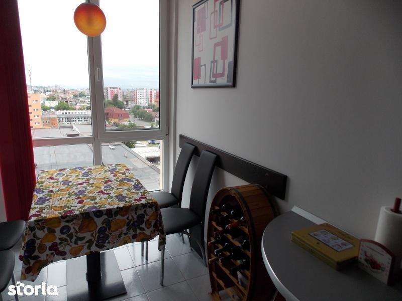 Apartament de inchiriat, Bihor (judet), Ioșia Nord - Foto 9