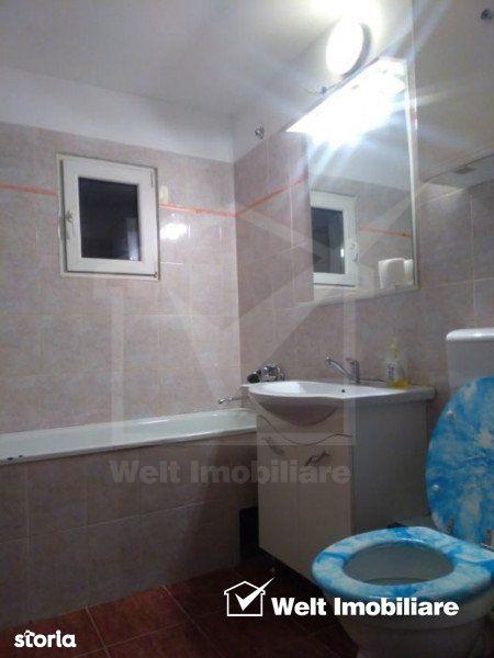 Apartament de inchiriat, Cluj (judet), Gheorgheni - Foto 2