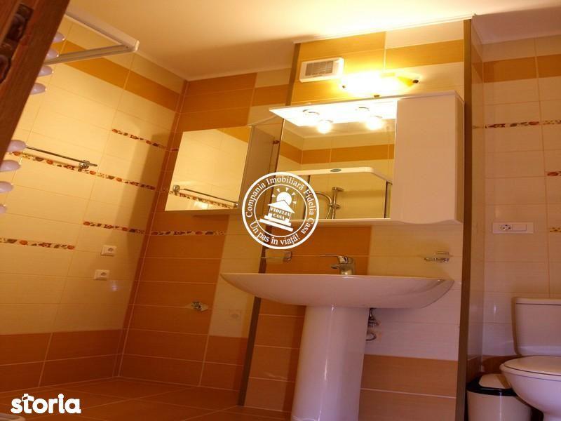 Apartament de vanzare, Iași (judet), Aleea Grigore Ghica Vodă - Foto 13