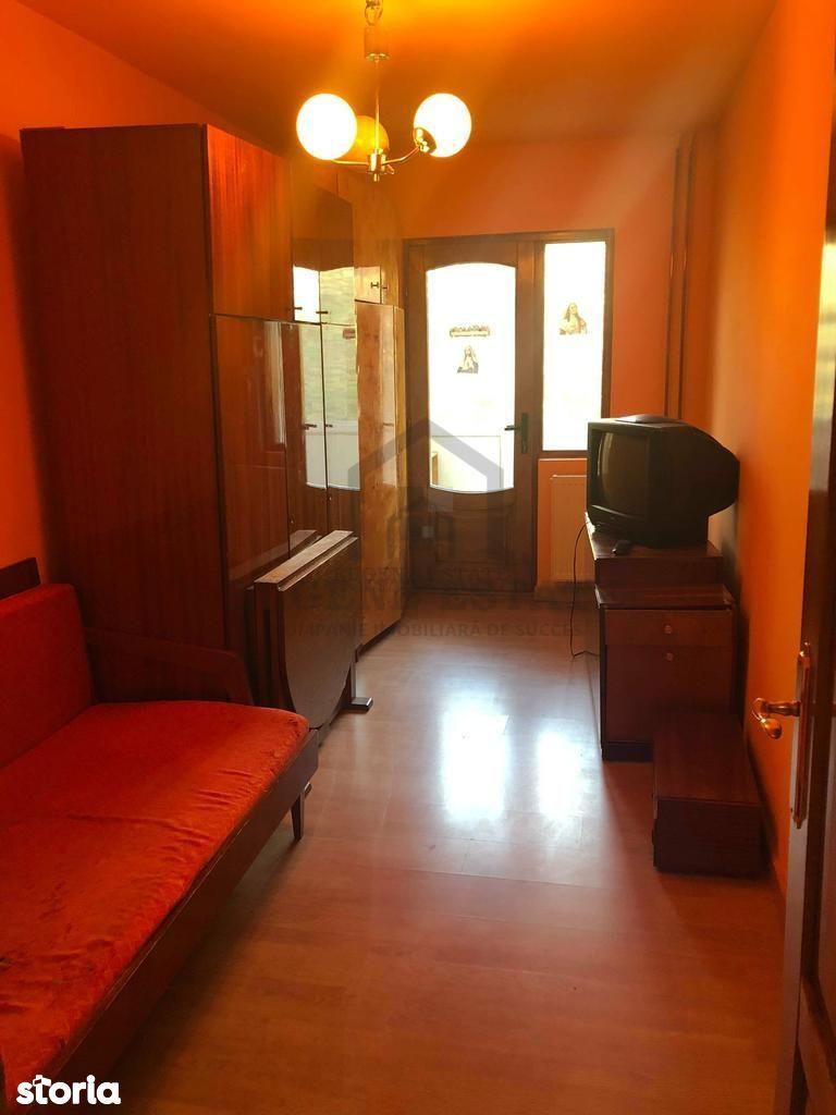 Apartament de vanzare, Timiș (judet), Strada Arhimandrit Teofil Părăianu - Foto 3