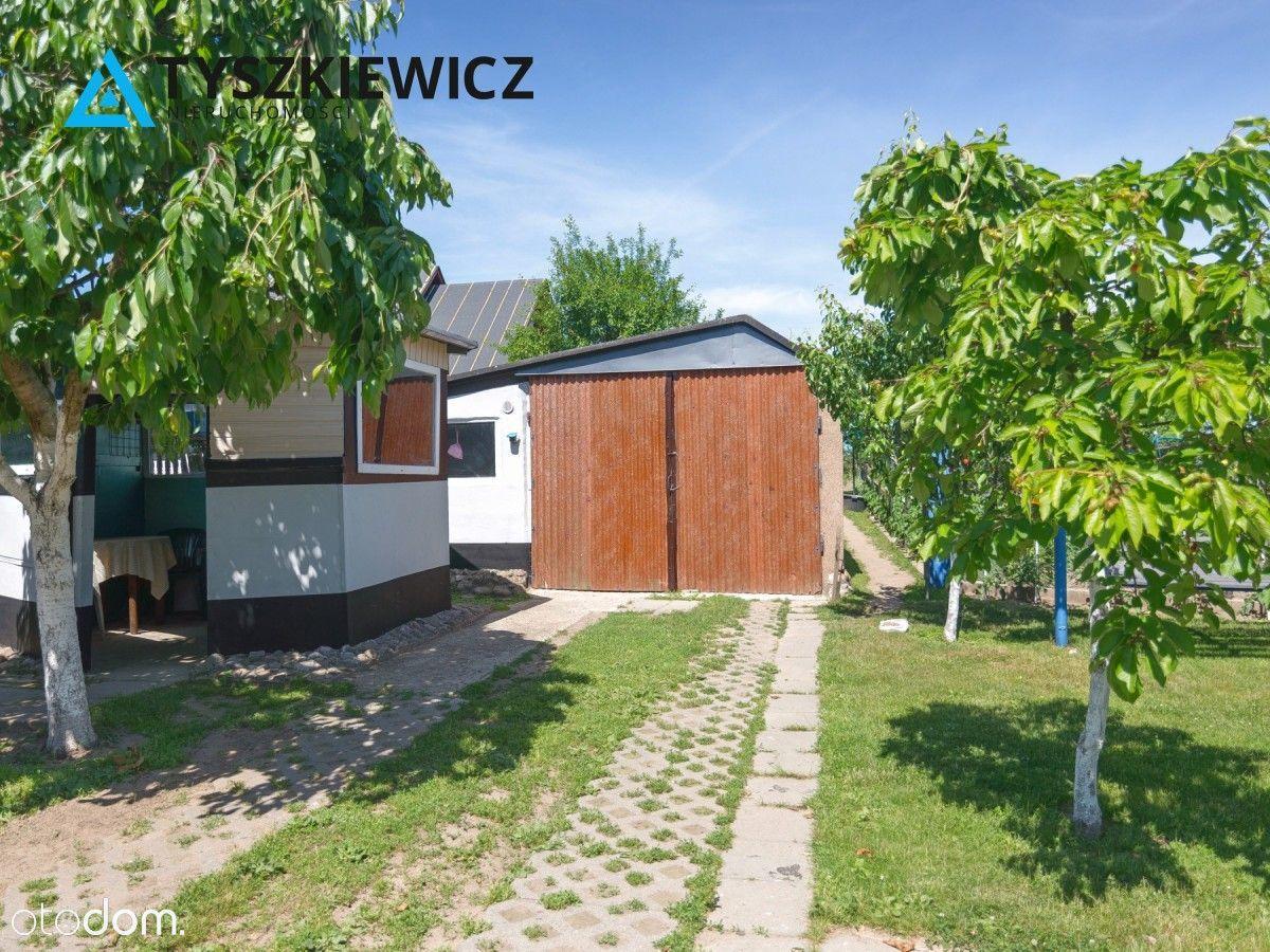Dom na sprzedaż, Lisewiec, gdański, pomorskie - Foto 4
