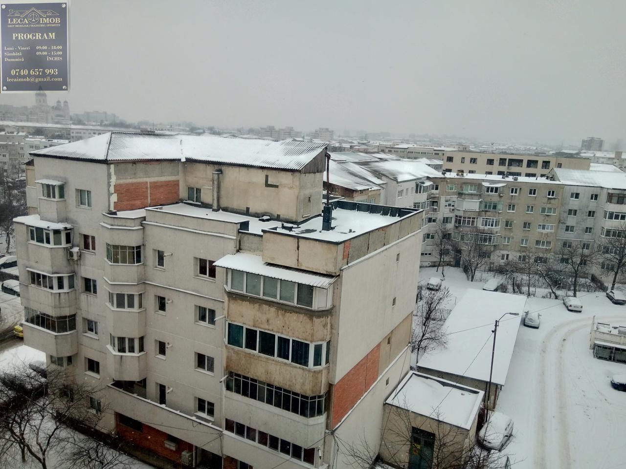 Apartament de vanzare, Bacău (judet), Strada Ștefan cel Mare - Foto 10