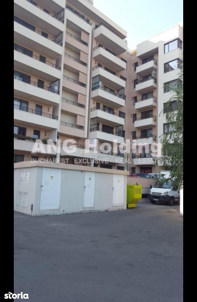 Apartament de inchiriat, Bucuresti, Sectorul 1, Baneasa - Foto 8