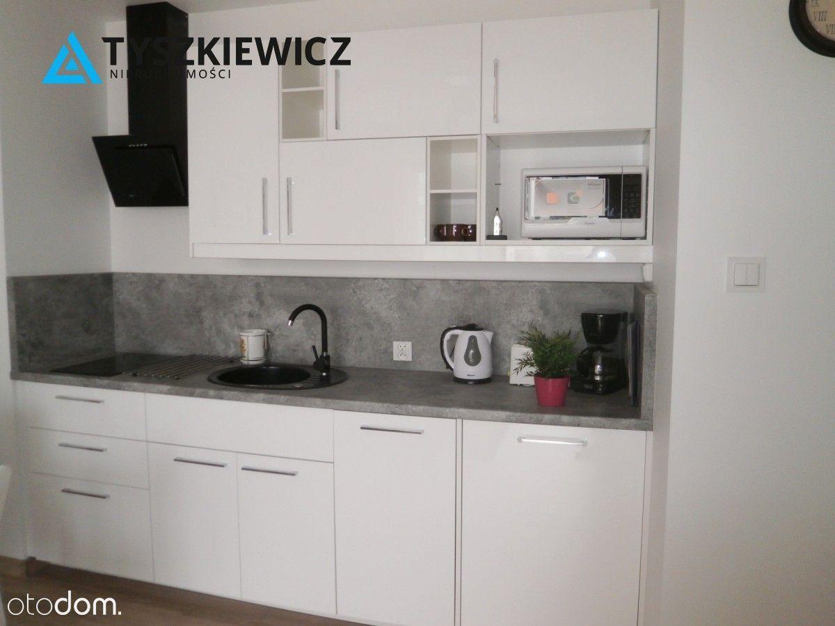 Mieszkanie na wynajem, Gdańsk, Zaspa - Foto 2