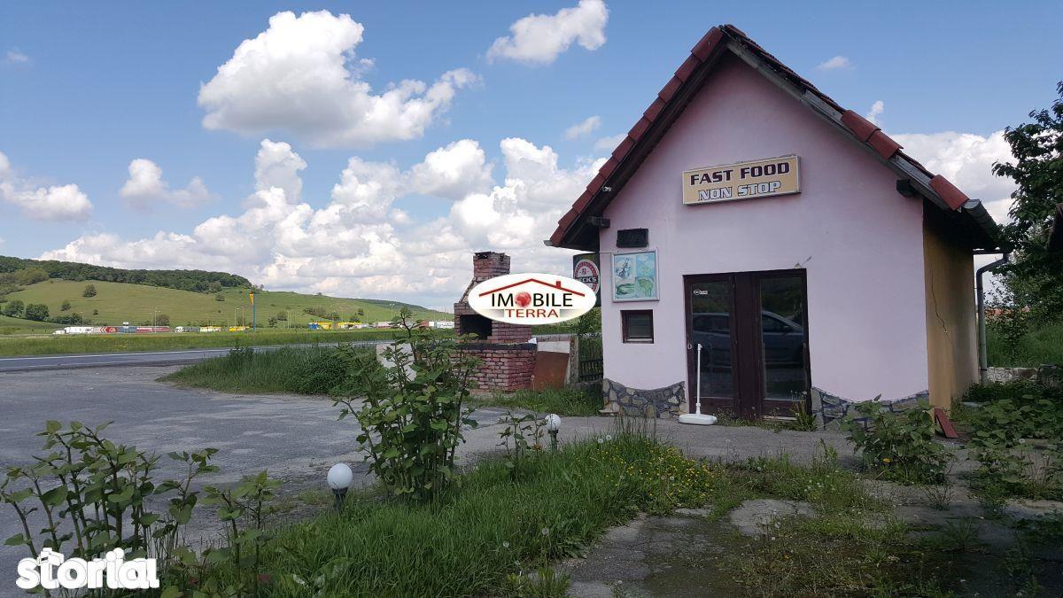 Spatiu Comercial de vanzare, Cristian, Sibiu - Foto 7