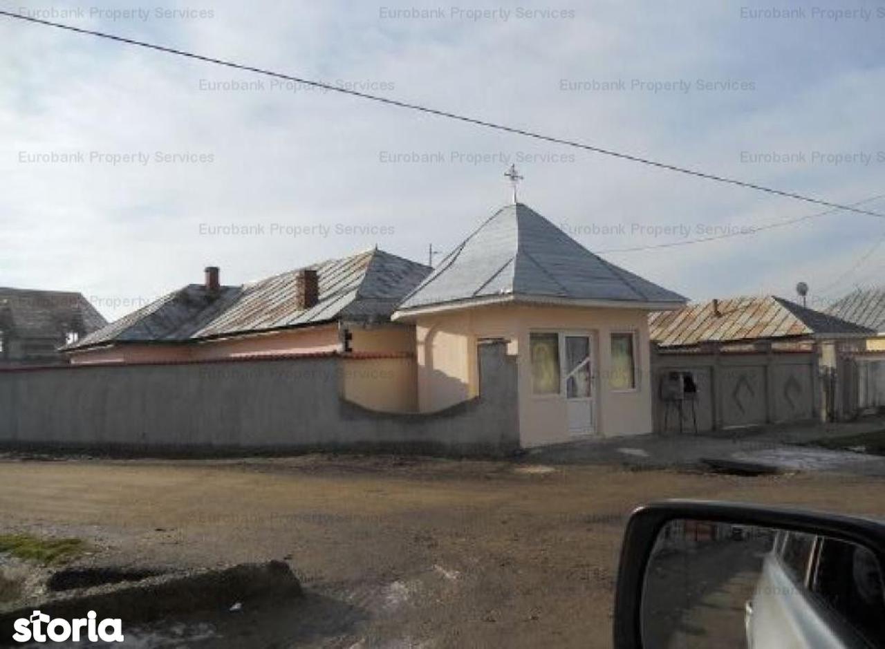 Casa de vanzare, Vrancea (judet), Strada Libertății - Foto 2