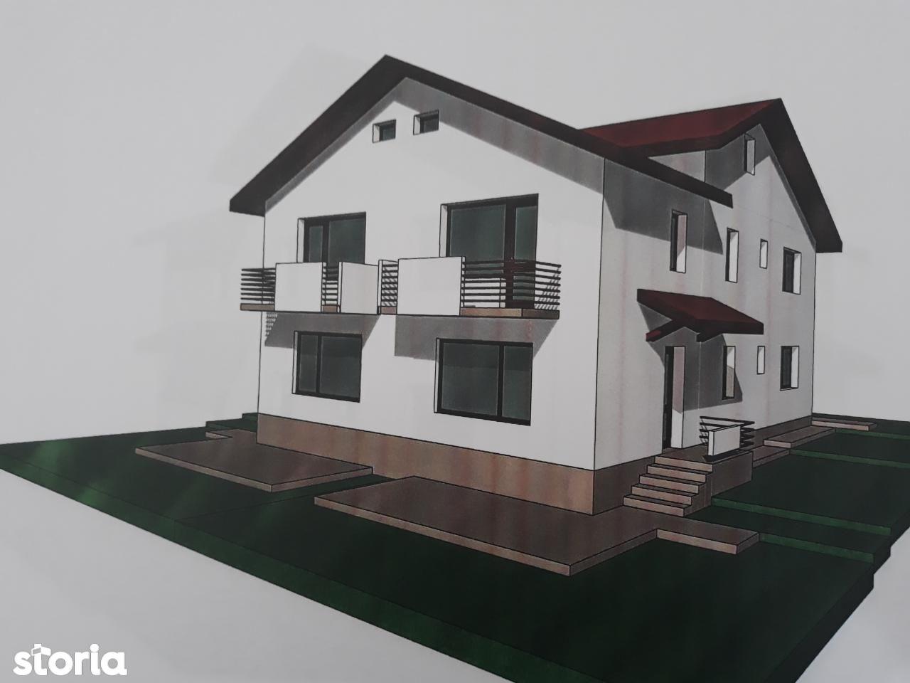 Apartament de vanzare, Iași (judet), Bârnova - Foto 5