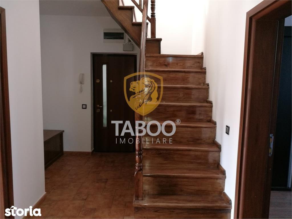 Apartament de inchiriat, Sibiu (judet), Turnișor - Foto 14