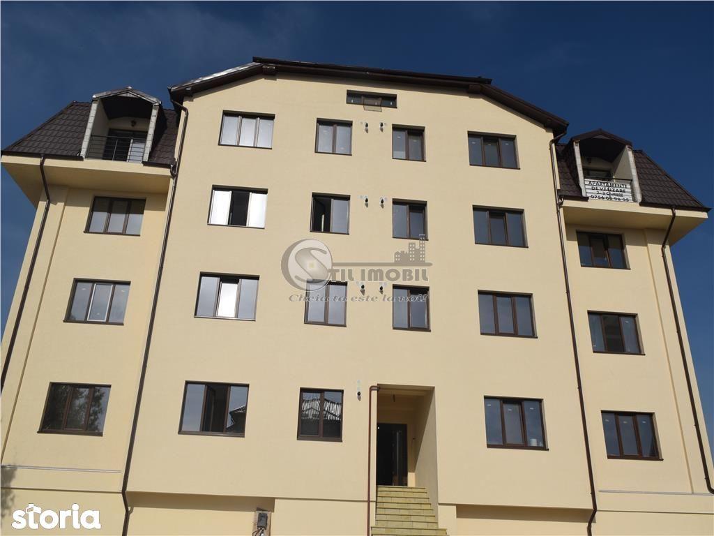 Apartament de vanzare, Iași (judet), Șoseaua Rediu - Foto 2