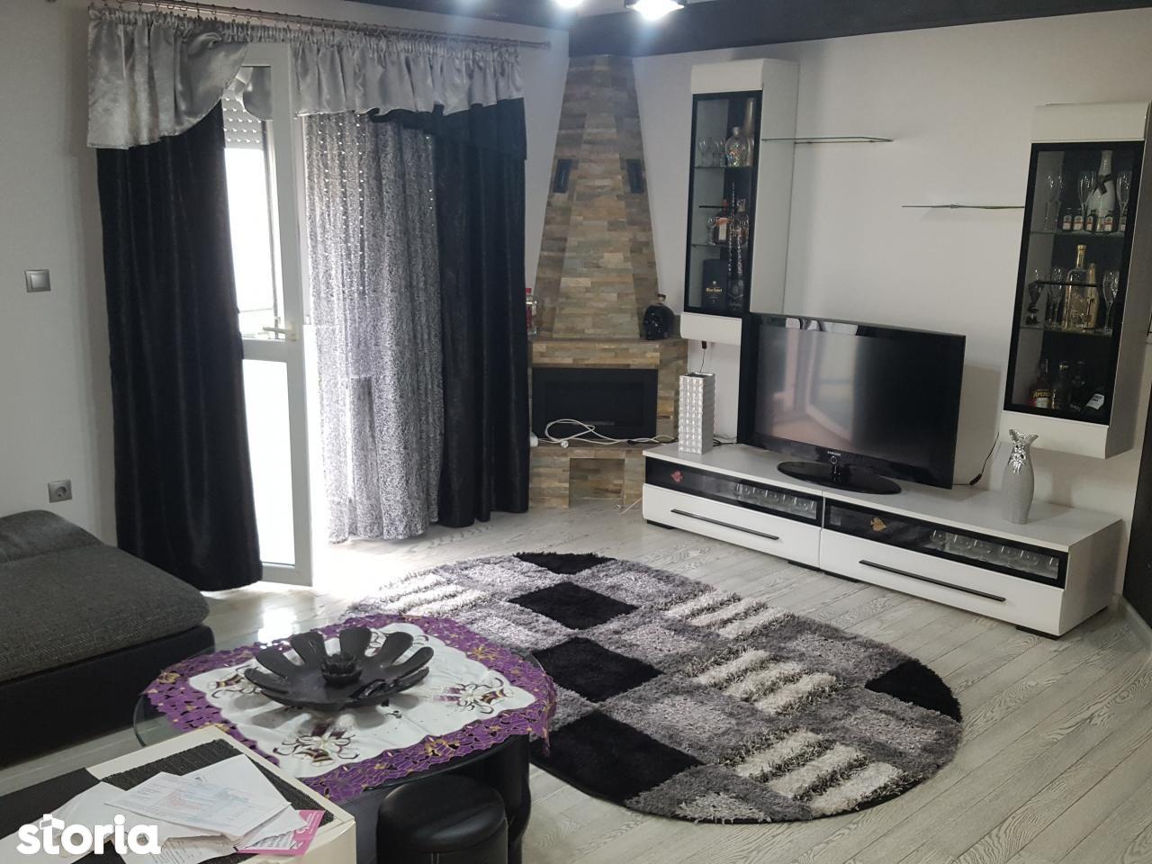 Apartament de inchiriat, Sibiu (judet), Zona Industrială Est - Foto 5