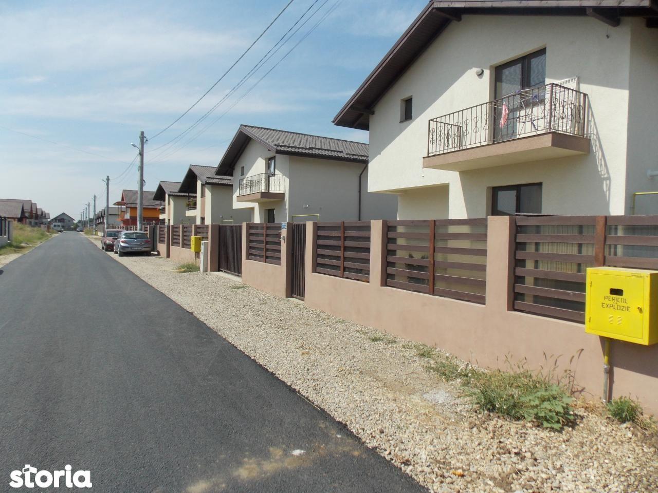 Casa de vanzare, Bucuresti, Sectorul 4, Berceni - Foto 2