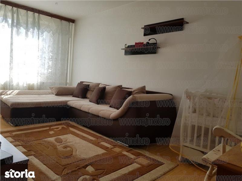 Apartament de vanzare, București (judet), Strada Bârcă - Foto 1