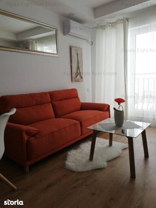 Apartament de inchiriat, București (judet), Strada Soarelui - Foto 1