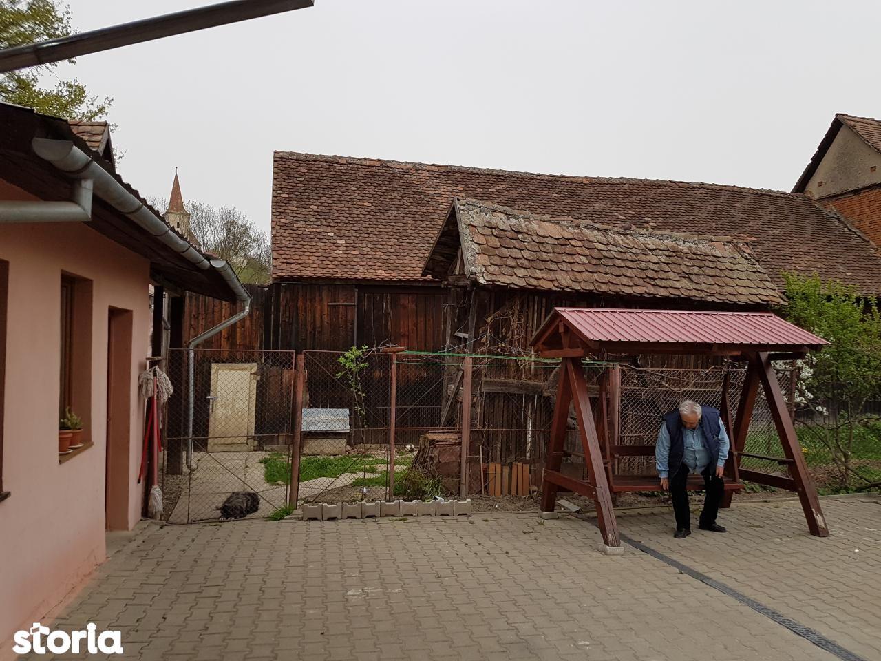 Casa de vanzare, Sibiu, Aeroport - Foto 9