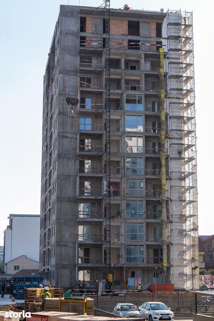 Apartament de vanzare, București (judet), Aleea Bărăganul - Foto 6