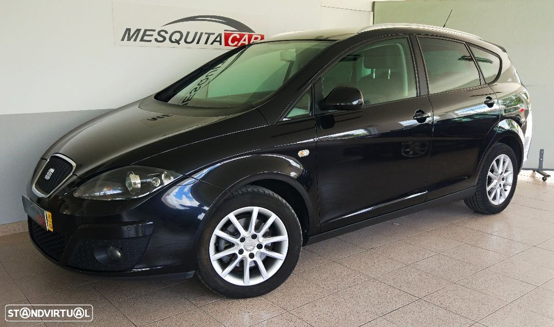 SEAT Altea XL Reference - 1