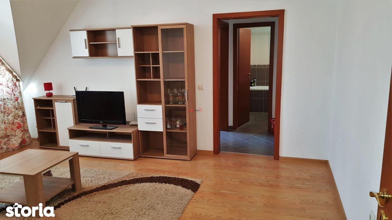 Apartament de inchiriat, Alba (judet), Strada Henri Coandă - Foto 2