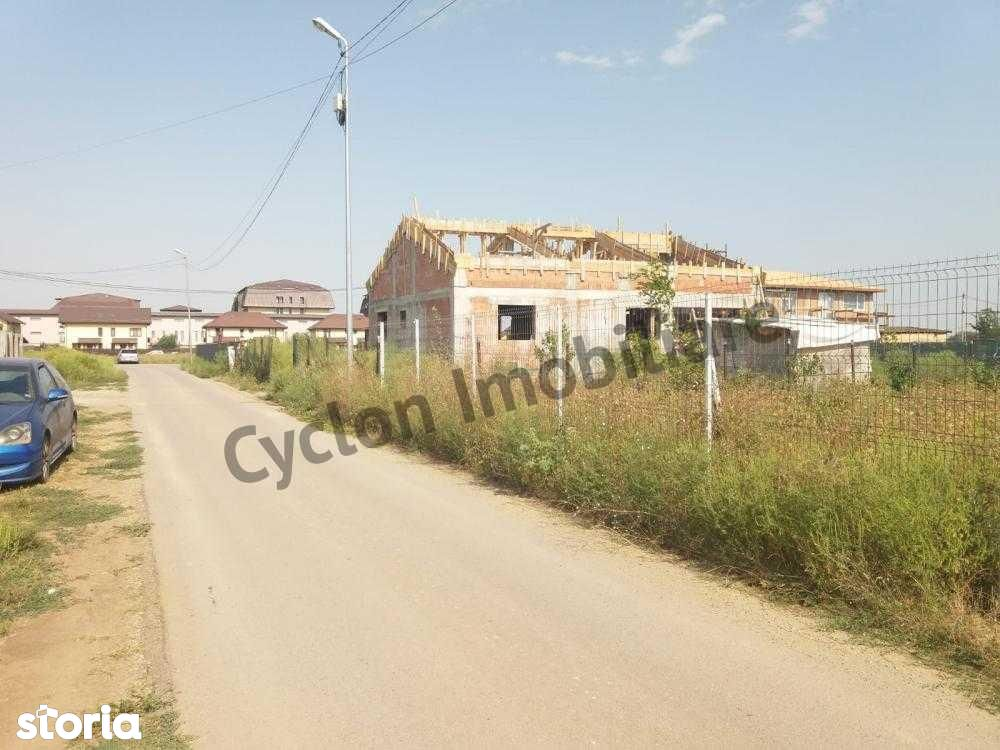Teren de Vanzare, Ilfov (judet), Independenței - Foto 4