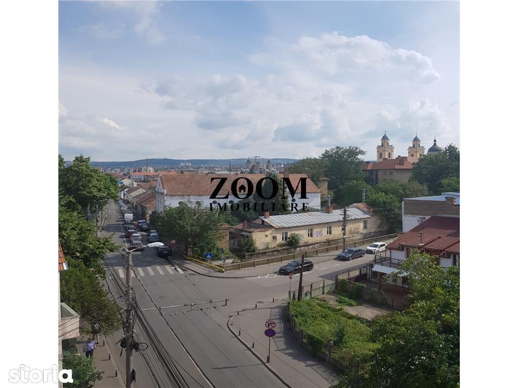 Apartament de vanzare, Cluj (judet), Strada Onisifor Ghibu - Foto 12